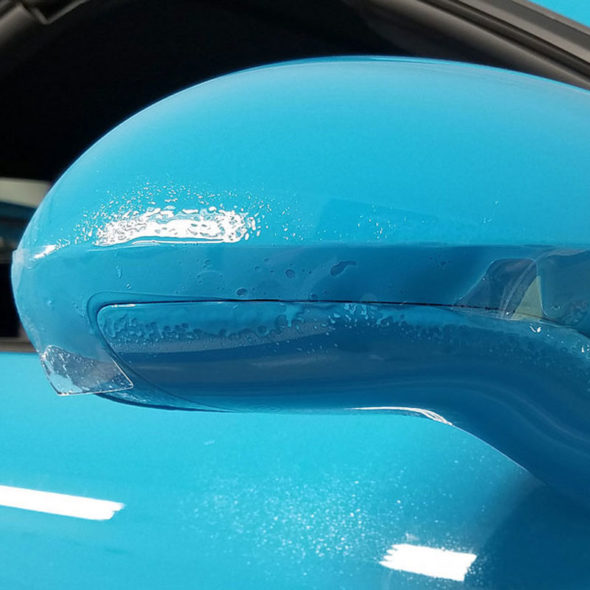 paint protection film factory